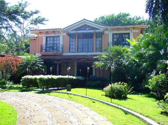 هوتل بوتيك فيلا مايا: Front of Villa Maya