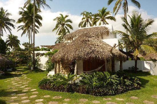 Hotel Azucar: Las habitaciones