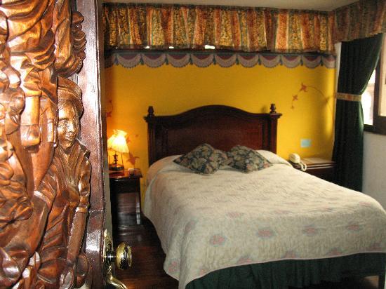 Sol de Quito Hotel: SINGLE ROOM