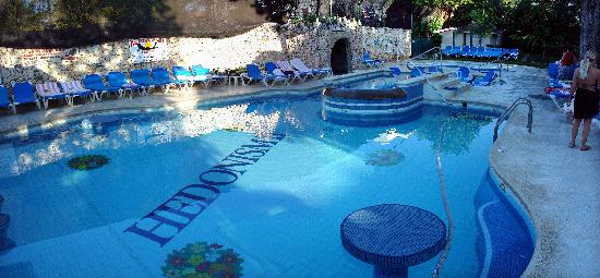 Bay - Picture Of Hedonism Ii, Negril - Tripadvisor-1611