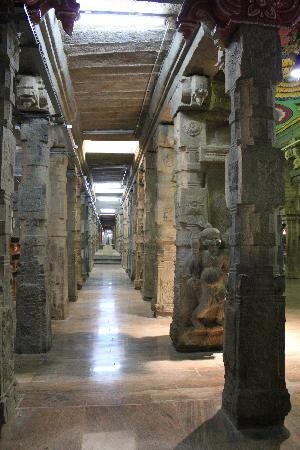 Madurai, Hindistan: The Arts