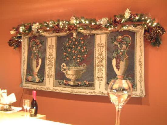 Bel Vino Winery: Stuart Cellars Winery