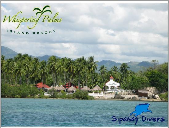 Sipaway, Filippinerna: Seesicht