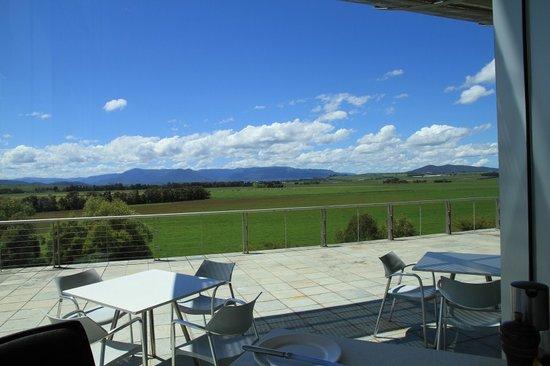 Vinetrekker Wine and Food Tours: Superb Scenery