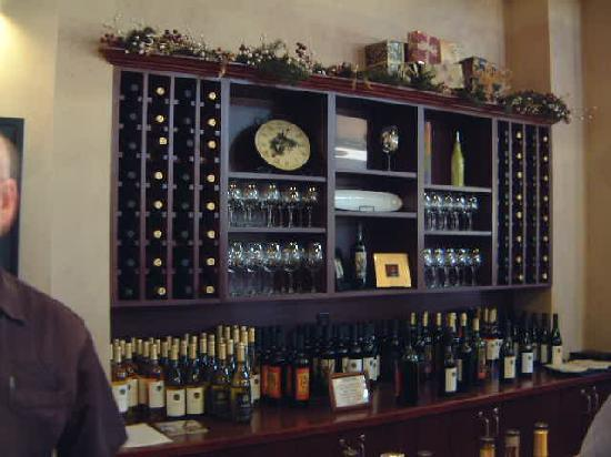 Wiens Family Cellars - Winery: Wiens Family Cellars