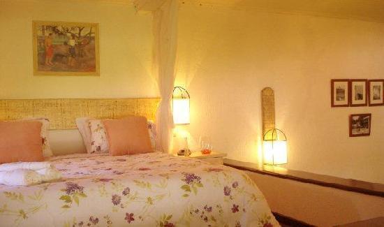 Pousada Casa Buzios: Alquimista 47m² en suite room
