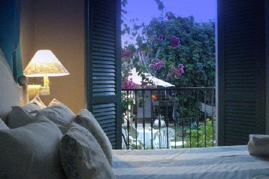 Pousada Casa Búzios: Canoa 22m² en suite room