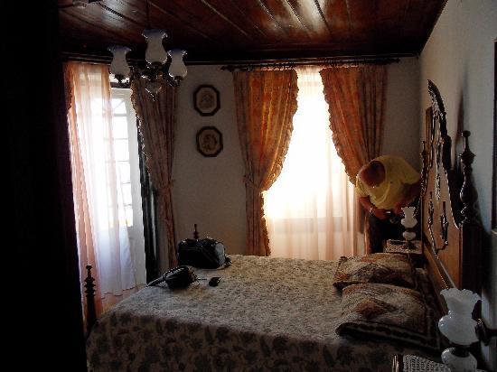 Hotel Ribamar