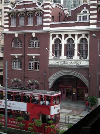 Western Market: Western Market