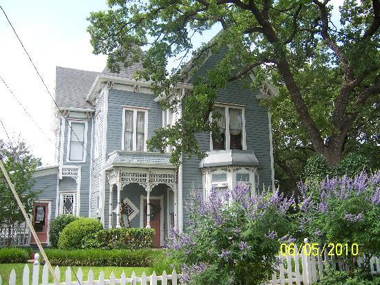 Manor of Time - A Bed and Breakfast : Beautiful!