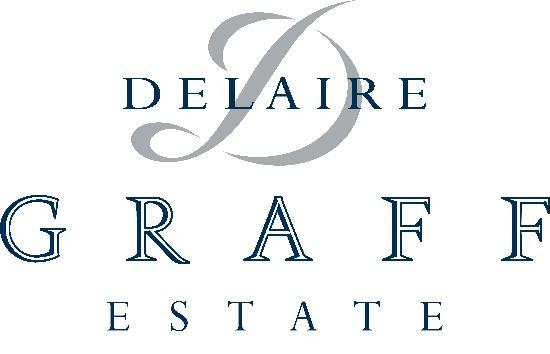 Delaire Graff Estate - Lodges and Spa: Delaire Graff Estate Logo