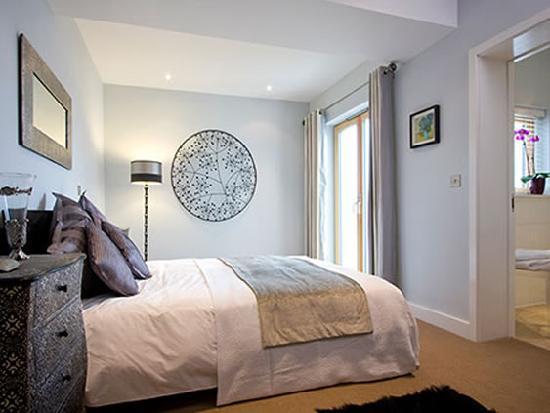 Bedroom Natural Retreats Fistral Beach