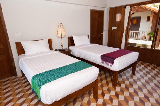Bambu Battambang Hotel: Bambu_hotel_room_2
