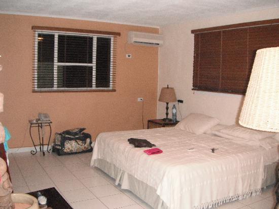 Arubiana Inn: 2nd room