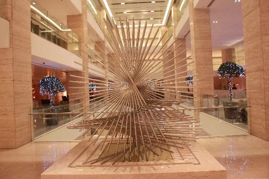 DoubleTree by Hilton Kuala Lumpur: lobby