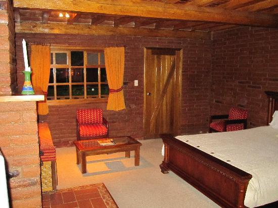 PuertoLago Country Inn: Room