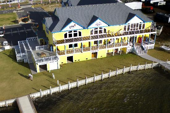 Good Winds Seafood Wine Bar Rodanthe Restaurant Reviews Phone Number Photos Tripadvisor