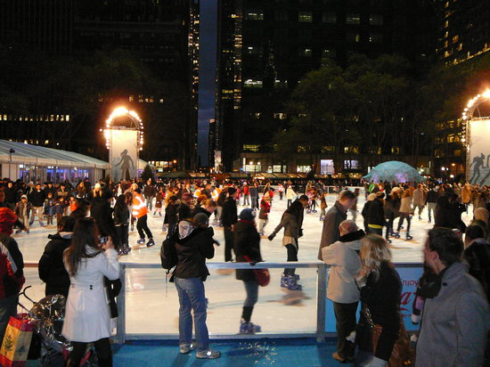 Bryant Park Christmas Market.Christmas Shops Galire Review Of Bryant Park New York