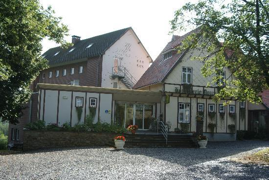 Photo of Hotel Doux Repos Trois Ponts