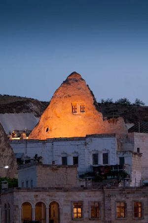 Cappadocia, Turchia: Goreme