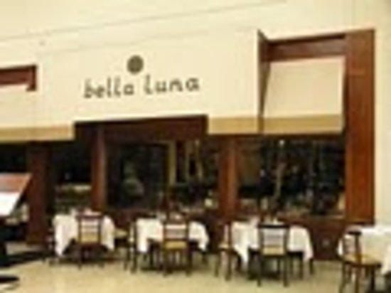 Bella Luna Aventura Restaurant Reviews Phone Number Photos Tripadvisor