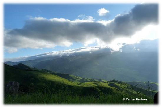 Monteverde Cloud Forest Reserve, คอสตาริกา: Monteverde Cloud Forest