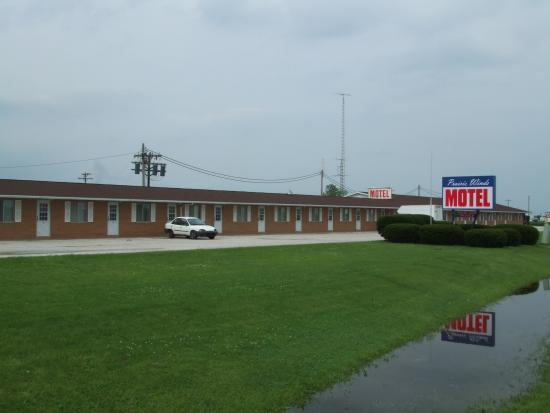 Prairie Winds Motel