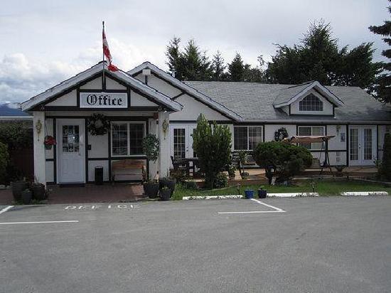 羅瑟達爾汽車旅館照片
