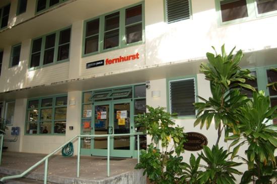 Photo of Fernhurst Residence - YWCA of Oahu Honolulu