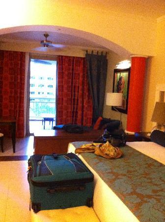 Iberostar Grand Hotel Rose Hall: Lovely room.