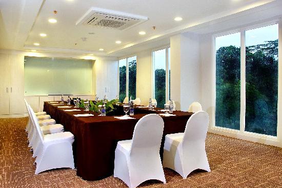 Aston Bogor Hotel and Resort - room photo 12562197