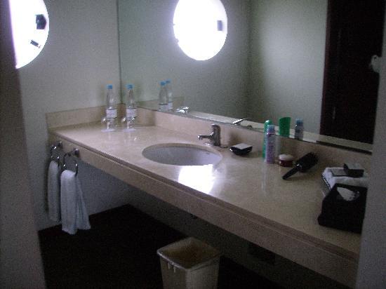 Thunderbird Hotels Fiesta Hotel & Casino: Baño