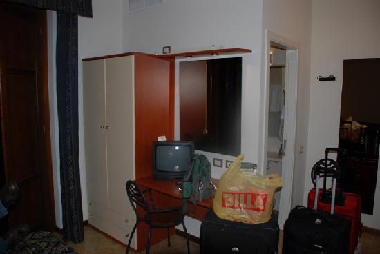 Hotel Palazzo dei Priori: General Room