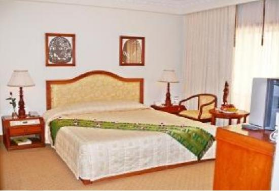 New Angkorland Hotel: Superior Room
