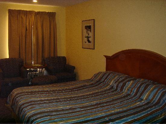 Photo of Tecopa Hot Springs Resort