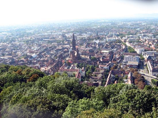 Schlossberg : Blick 2