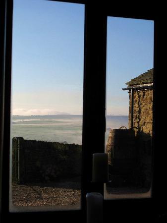 Bretton Cottage: Breakfast area view