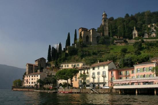 Λουγκάνο, Ελβετία: Lugano