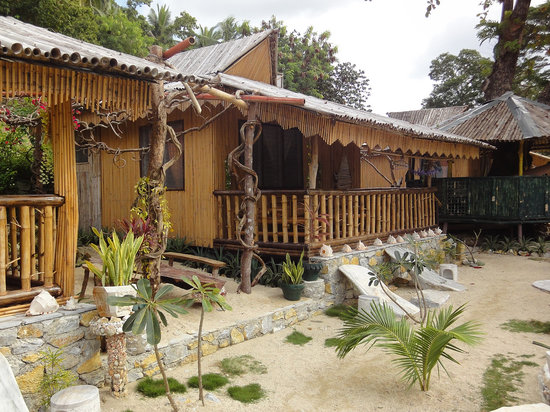 The Three P Holiday & Dive Resort