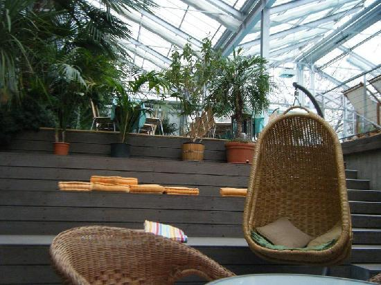 Bamboo Activ Resort: Centro benessere
