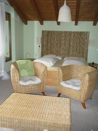 Bamboo Activ Resort: Stanza Simba