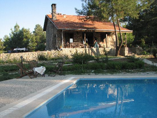 Dikencik Cottages : Dikencik cottage