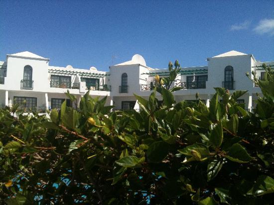 Club del Carmen by Diamond Resorts: The complex