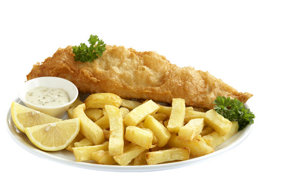 The best traditional fish chips in london picture of for Fish and chips london