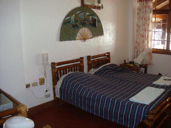 Cabana Beach Club Resort: 1Fの部屋