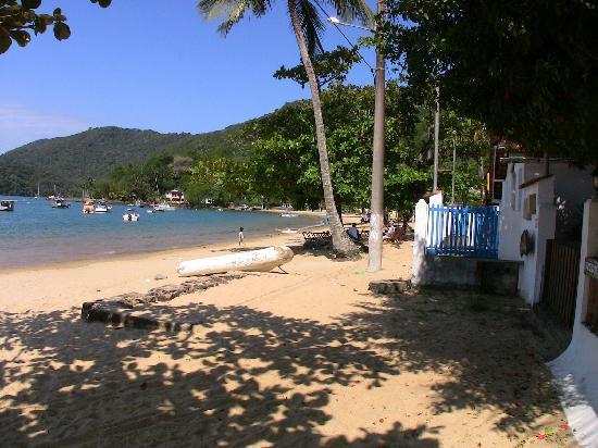 Pousada Manaca Inn: hotel