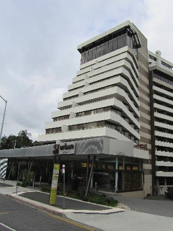 nsa nsa urban Brisbane