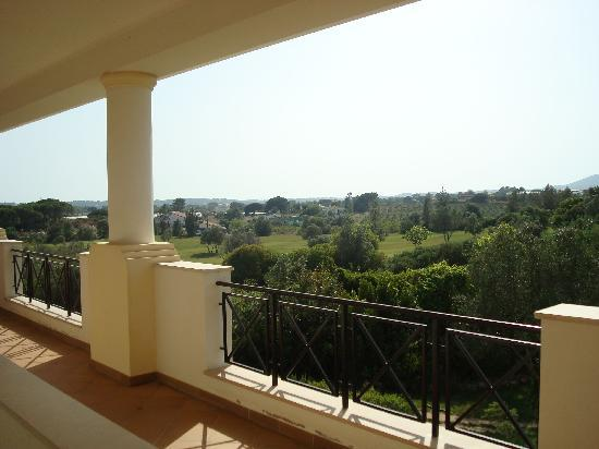 Colina Verde Aparthotel & Golf: Colina verde