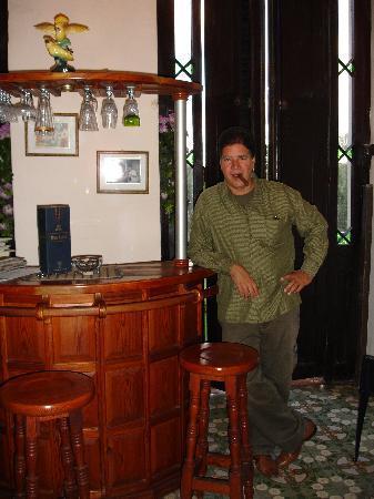 Casa Particular Sr. Wilfredo Carrasco: Wilfredo.
