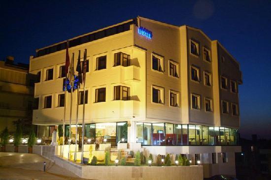 Bianco Boutique Hotel: BİANCO
